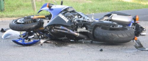 Virginia Motorcycle Accident Lawyers